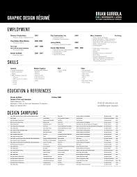 Resume Templates Freelance Graphicn Cv Samplesner Sample Examples