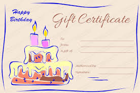 certificate template pages birthday gift certificate template pages appalachianre info