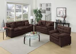 Red Barrel Studio Kingston 3 Piece Living Room Set Reviews Wayfair Three Piece Living Room Set