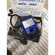 Ớ Bơm quạt hơi nước loại 8W ( loại đẹp - full bán 111,989đ