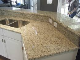 White Granite Kitchens White Wooden Color Kitchen Cabinets Undermount Kitchen Sink Mosaic