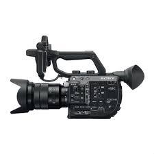 sony 18 105. sony pxw-fs5k 4k xdcam camcorder w/18-105 sony 18 105