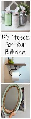 Best 25+ Diy bathroom ideas ideas on Pinterest | Diy bathroom decor, Half  bathroom decor and Home storage ideas