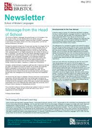 Newsletter Format Examples School Newsletter Format Sinma Carpentersdaughter Co