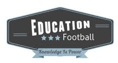 Image result for football education