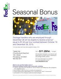 Fedex Sort Observation