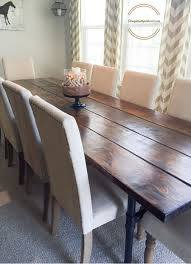 industrial farmhouse furniture. Industrial Farmhouse Table For 12 Throughout Furniture