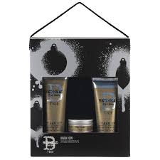 tigi bed head man on gift set worth 33 50 image 1