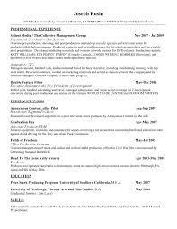 Best Buy Resume Examples Make Your Own Resume Create Yourmake Your Own Resume