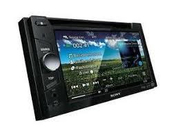 sony xav vehicle electronics & gps ebay Sony Car Stereo Wiring Harness at Sony Xav 7w Wiring Harness