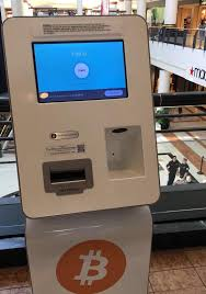 Bitcoin atm kiosks are machines which are connected to the internet, allowing the insertion of cash or a credit card in exchange for bitcoin. List Of Bitcoin Atm Machine Locations Across The Globe