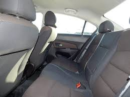 2016 chevy cruze seat covers used 2016 chevrolet cruze for pa