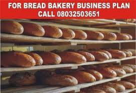 Bakery Business Plan In Nigeria Pdf 2019 Latest Edition