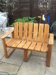 Making Wooden Pallet Chair Photograph Recycled Wooden Pallets Pallet Furniture For Outdoors