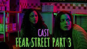 Fear Street Part 3 Cast - Ages ...