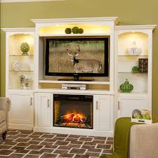 mayfair fireplace amish entertainment center tv stands with elegant white entertainment center with fireplace regarding invigorate