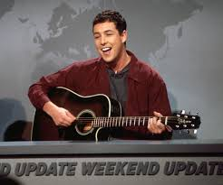 adam sandler hannukah song weekend update photo