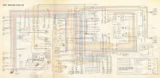 brake light wiring problem nissan forum nissan forums 1981 wiring diagram should be fairly close image