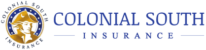 To view and edit the logo use adobe photohop, adobe illustator or corel draw. Colonial South Insurance Independent Insurance Agency