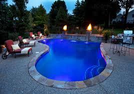 inground pools. In Ground Pools - Vinyl Liner Pool Dealer St Louis MO Inground