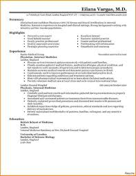 Famous Resume For Physician Liaison Photos Example Resume And