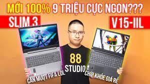 Laptop Sinh Viên 2020 GIÁ RẺ dưới 10 Triệu: 2 Máy này có đáng mua? - YouTube