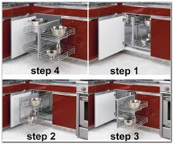 Kitchen Cabinet Racks Storage Blind Corner Kitchen Cabinet Organizer Cabinet Home Decorating