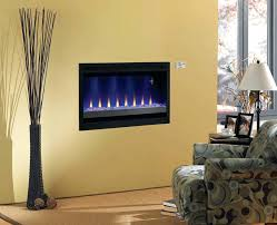 wall mounted electric fireplace design ideas contemporary