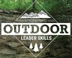 <b>Intro</b> to <b>Outdoor</b> Leader Skills | Sioux Council