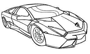 Coloring Pages Ferrari Cool Coloring Pages For Kids Egg Coloring