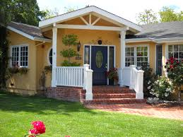 white front door yellow house. Exterior Delightful House Paint Color Ideas With Yellow Wall For Likable Picture 40 White Front Door D