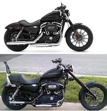 chopper kits for sporters page 2 harley davidson forums