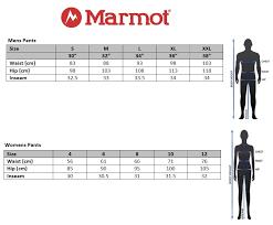Marmot Minimalist Size Chart Marmot Size Chart Related Keywords Suggestions Marmot