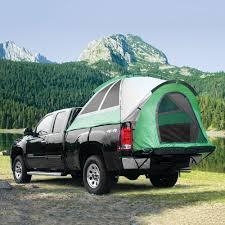 Napier® 13044 - Green Backroadz Truck Tent