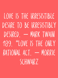 Mark Twain Quotes Love 87 Images In Collection Page 1