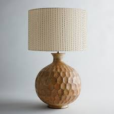 dinning room fine wooden table lamp base 8 wooden table lamp base