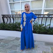 Read on to get some get inspo for special clothes worn on eid and some great hijab outfit ideas on instagram. Eid Mubarak Abaya Dubai Turkey Muslim Fashion Women Hijab Dress Islam Caftan Ebay