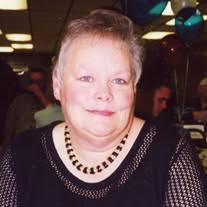 Beverly A. Holliday Obituary - Visitation & Funeral Information