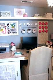 Office Desk Decoration Cubicle Decorations Which Bring Your Personal