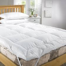Bedding Dazzling Bed Toppers Feather Mattress Customessaymaker