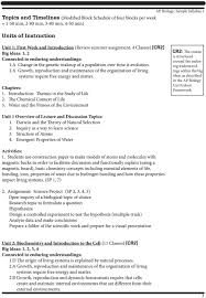 Designing A Controlled Experiment Ap Biology Answers Ap Biology Sample Syllabus 1 Pdf Free Download