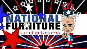 President s Day Sale at National Furniture Liquidators