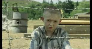 the boy in the striped pajamas reader journal creative piece  the boy in the striped pyjamas trailer 2225