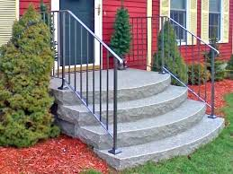 prefab wood steps backyard wood stairs outdoor wood railings for prefab wood patio steps