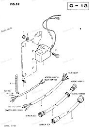 wiring diagram mercury outboardkey switch the wiring diagram e tec evinrude tachometer wiring e car wiring diagram wiring diagram