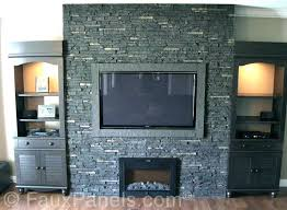 types of stone for fireplace moveyou info paint colors for stone fireplace paint colors for stone