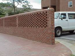 Small Picture 8 best Screen walls images on Pinterest Architecture Brick