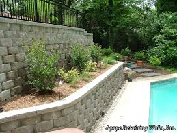Small Picture Agape Retaining Walls Inc Terrace Photo Album 4