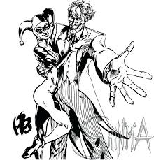 harley quinn coloring pages joker and queen coloring harley quinn coloring pages to print