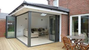 Deciding to add an extension to your home is a big decision but one that  can offer a wide range of benefits. From adding value to your home, to  adding some ...